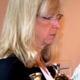Ann Lockhart: Stewardship