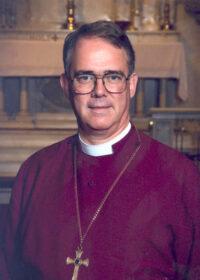 Bishop Gregg