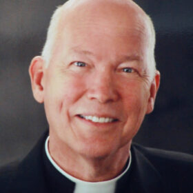 The Rev. J. Carr Holland III