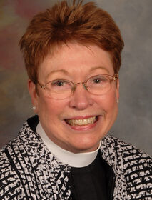 The Rev. Candy Snively