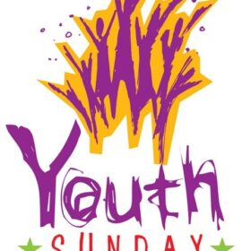 Youth Sunday 2019