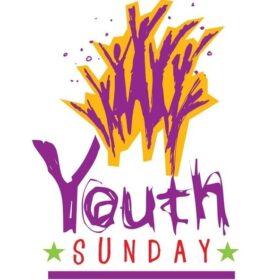 Scout Sunday 2018 (Grace)